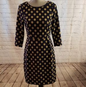 Boden Sweater Dress Sz 4